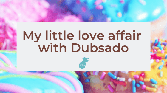 My little love affair with Dubsado